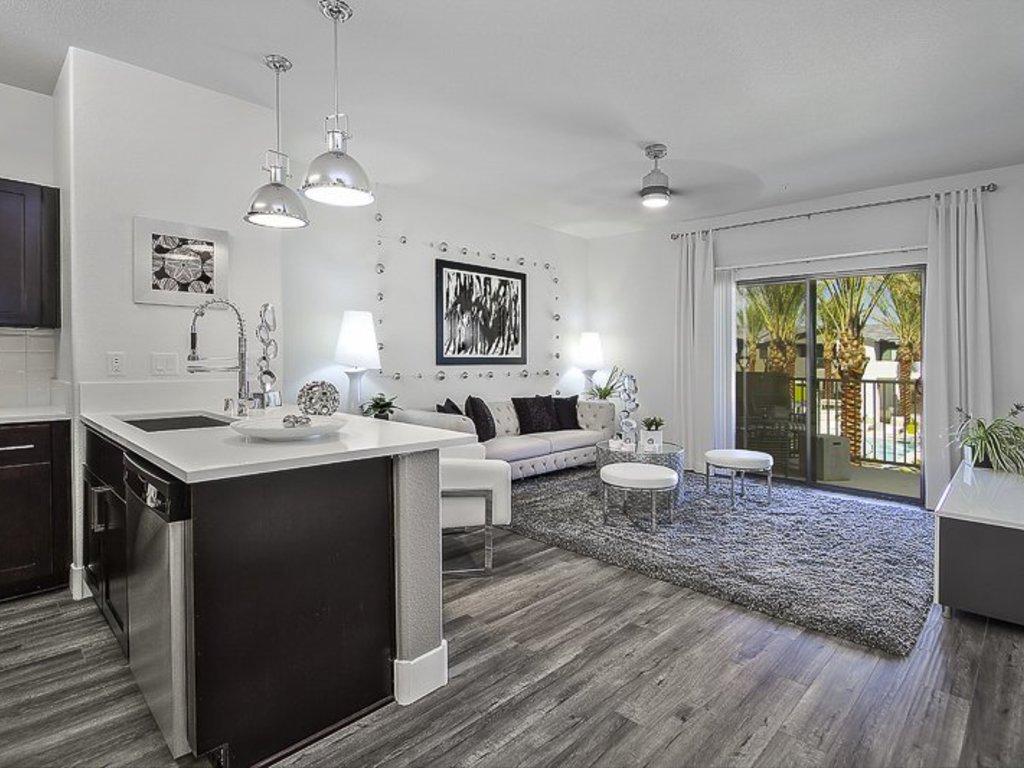 Brand New Apartments Las Vegas | Eden Apartments | Welcome ...