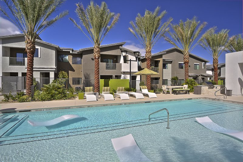 Las Vegas Nv Apartments Eden Residents